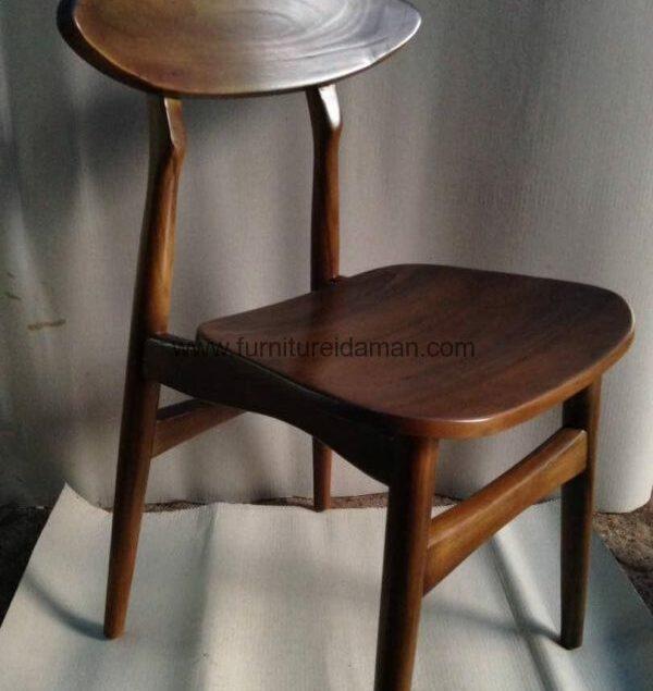 Kursi Cafe Simpel Minimalis Terbaru Kci 39 Furniture Idaman