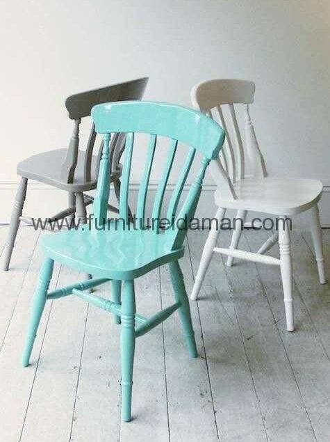 Kursi Cafe Minimalis Murah Modern Kci 45 Furniture Idaman