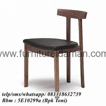 Kursi Cafe Unik Minimalis Scandinavian Kci 46 Furniture Idaman