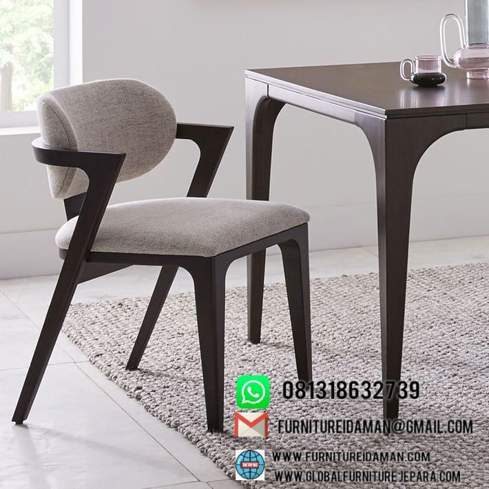 Kursi Cafe Minimalis Terbaru Tahun Ini Kci 264 Furniture Idaman