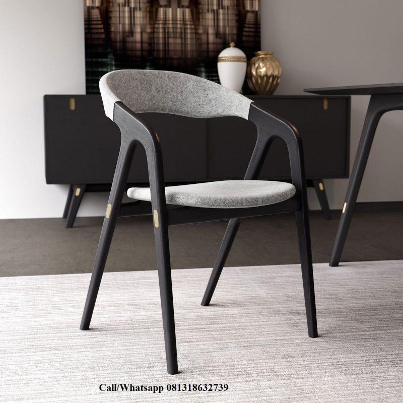 Kursi Cafe Minimalis Vintage Terbaru Kci 243 Furniture Idaman
